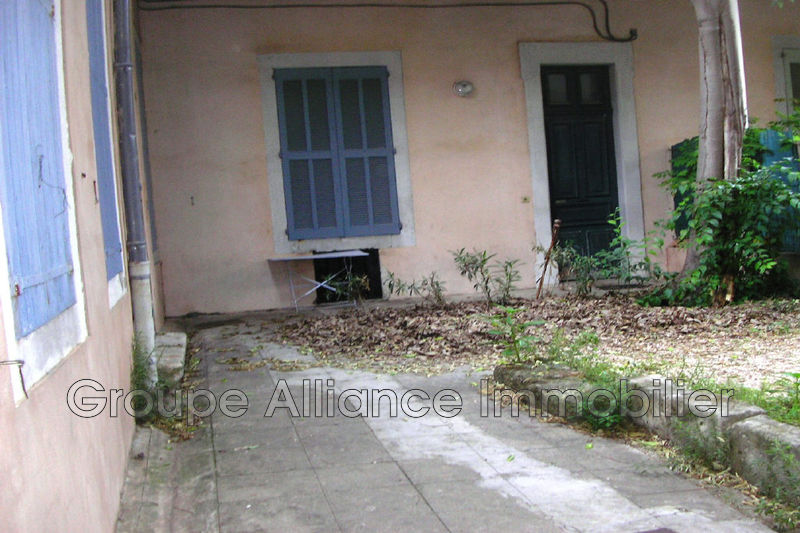 Photo n°2 - Vente Appartement duplex Nîmes 30900 - 180 000 €