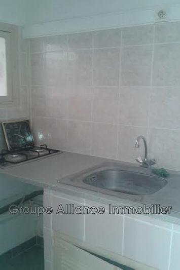 Photo n°5 - Vente appartement Nîmes 30000 - 56 000 €