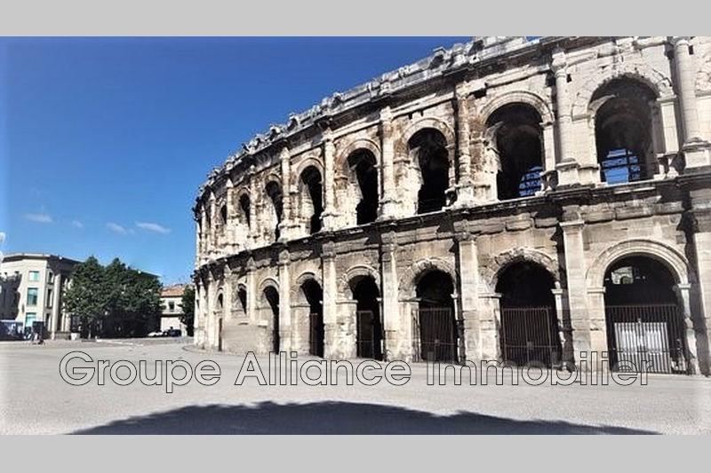 Photo n°6 - Vente appartement Nîmes 30000 - 57 000 €