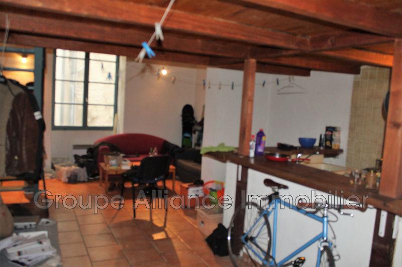 Photo n°2 - Vente appartement Nîmes 30000 - 57 000 €