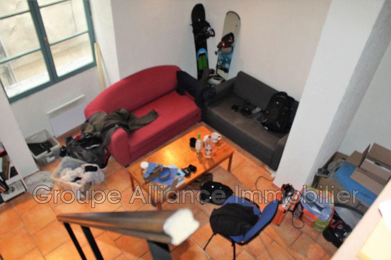 Photo n°1 - Vente appartement Nîmes 30000 - 57 000 €