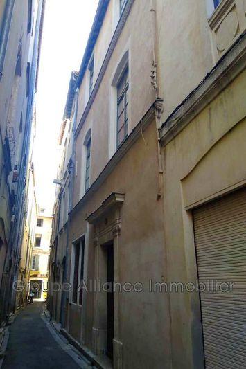 Photo n°7 - Vente appartement Nîmes 30000 - 57 000 €