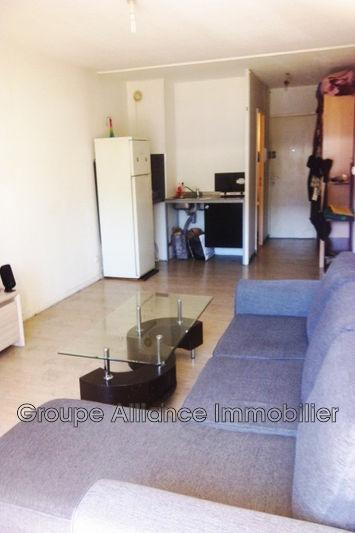 Photo n°1 - Vente appartement Nîmes 30900 - 57 000 €