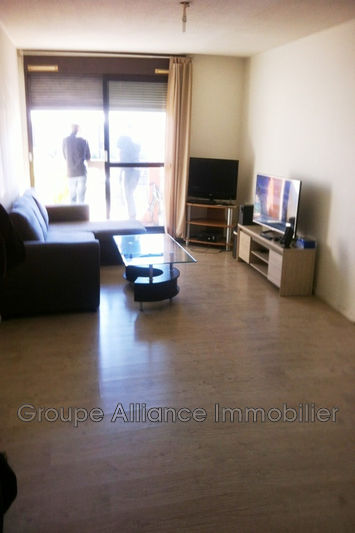 Photo n°2 - Vente appartement Nîmes 30900 - 57 000 €
