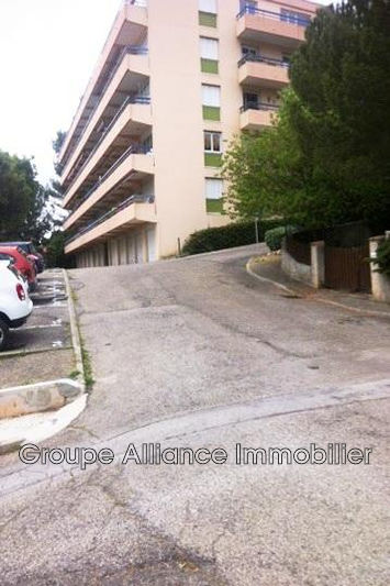 Photo n°1 - Vente appartement Nîmes 30000 - 70 000 €