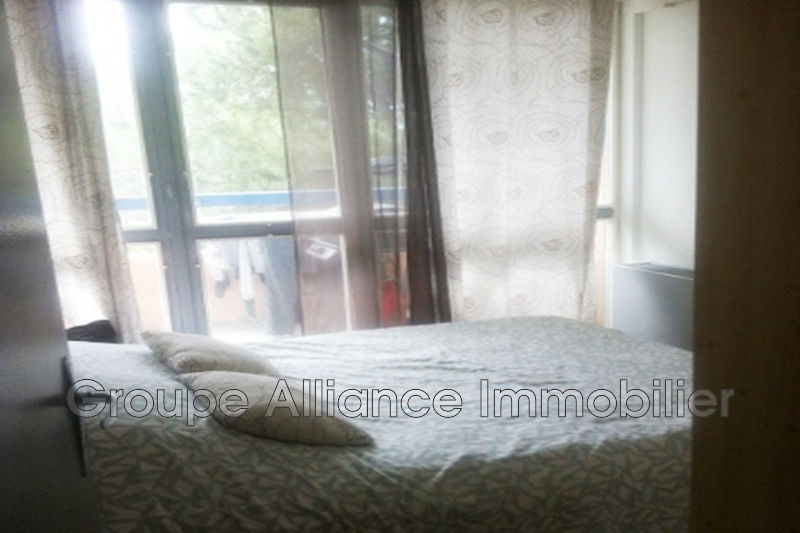 Photo n°4 - Vente appartement Nîmes 30000 - 70 000 €