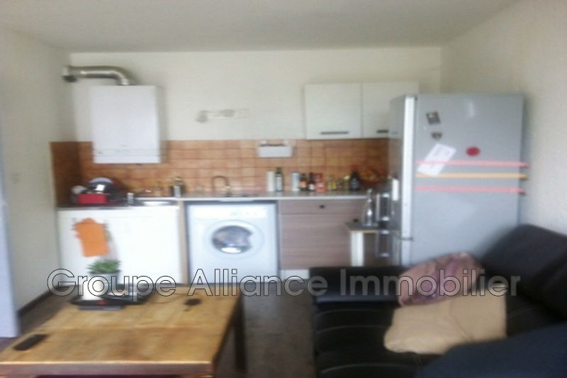 Photo n°3 - Vente appartement Nîmes 30000 - 70 000 €