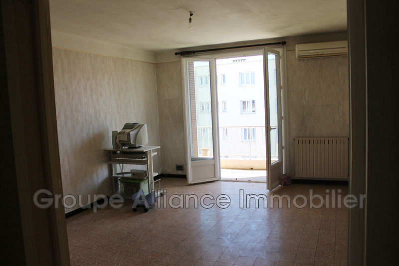 Photo n°1 - Vente appartement Nîmes 30000 - 69 000 €