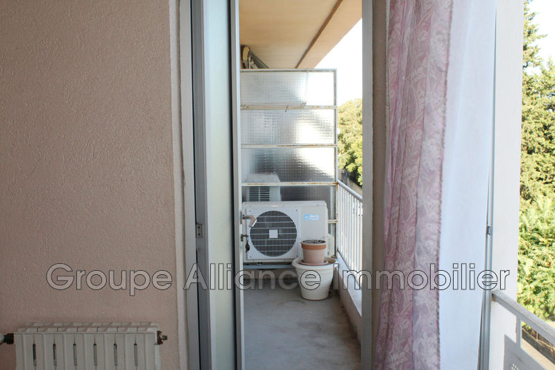 Photo n°3 - Vente appartement Nîmes 30000 - 69 000 €