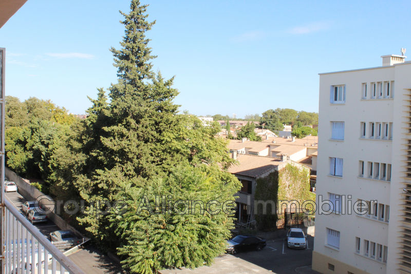 Photo n°4 - Vente appartement Nîmes 30000 - 69 000 €