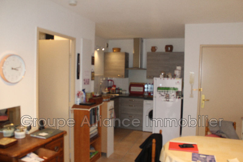 Photo n°4 - Vente appartement Nîmes 30000 - 82 000 €