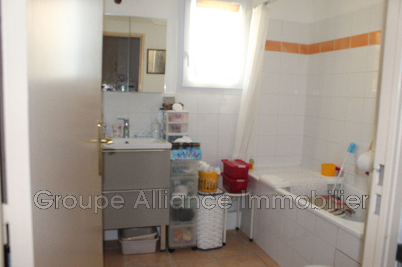 Photo n°7 - Vente appartement Nîmes 30000 - 82 000 €