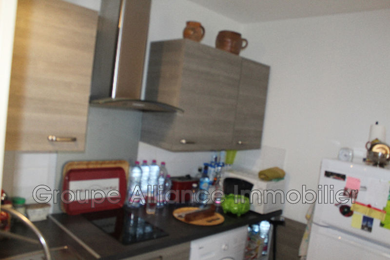 Photo n°5 - Vente appartement Nîmes 30000 - 82 000 €