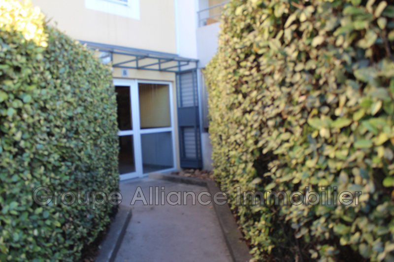 Photo n°2 - Vente appartement Nîmes 30000 - 82 000 €
