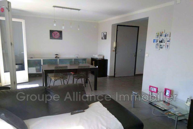 Photo n°3 - Vente appartement Nîmes 30000 - 117 000 €