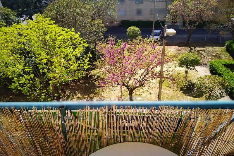 Photo n°2 - Vente appartement Nîmes 30000 - 117 000 €