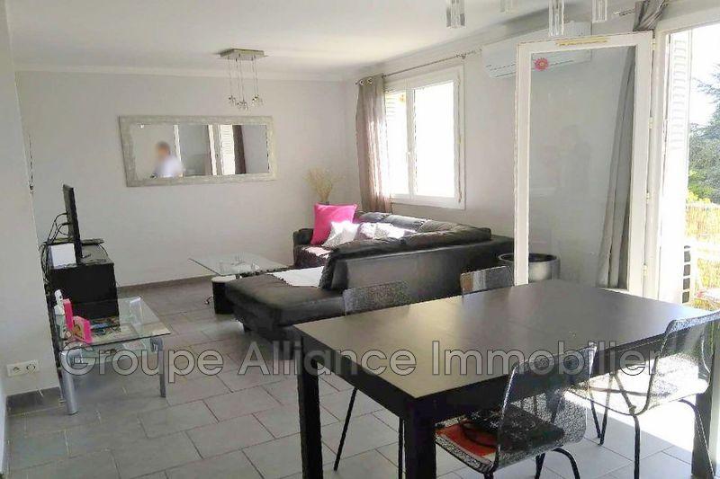 Photo n°4 - Vente appartement Nîmes 30000 - 117 000 €