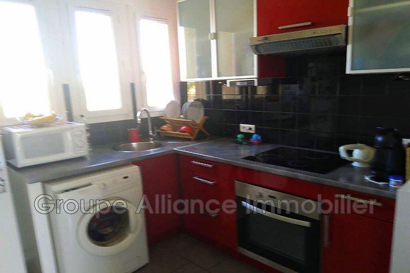 Photo n°11 - Vente appartement Nîmes 30000 - 117 000 €
