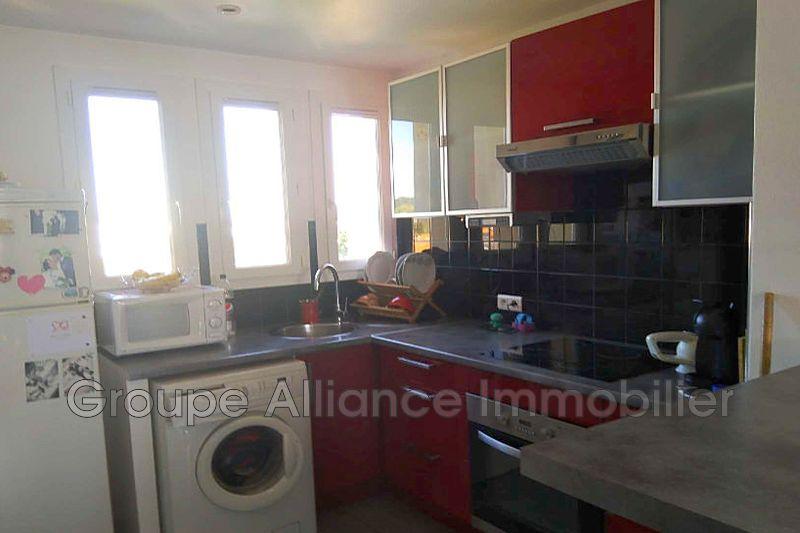Photo n°5 - Vente appartement Nîmes 30000 - 117 000 €