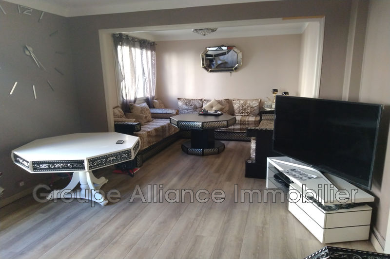 Photo n°2 - Vente appartement Nîmes 30000 - 107 000 €