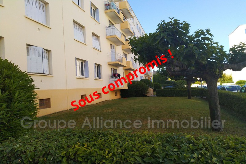 Photo n°1 - Vente appartement Nîmes 30000 - 107 000 €