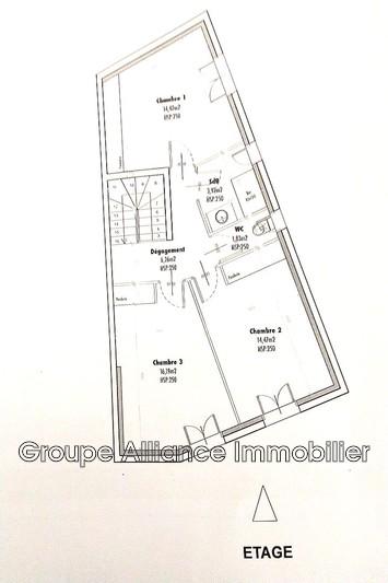 Photo n°2 - Vente maison Bouillargues 30230 - 290 000 €