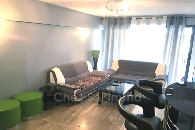 Appartement Cannes Carnot,  Location saisonnière appartement  2 pièces   56m²
