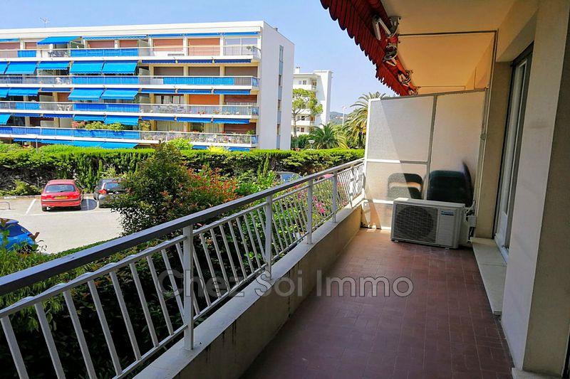 Appartement Cagnes-sur-Mer Hippodrome,  Location appartement  3 pièces   62m²