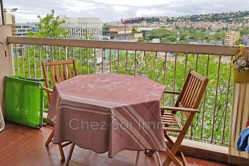 Apartment Nice Nice ouest,   to buy apartment  3 rooms   65 m²