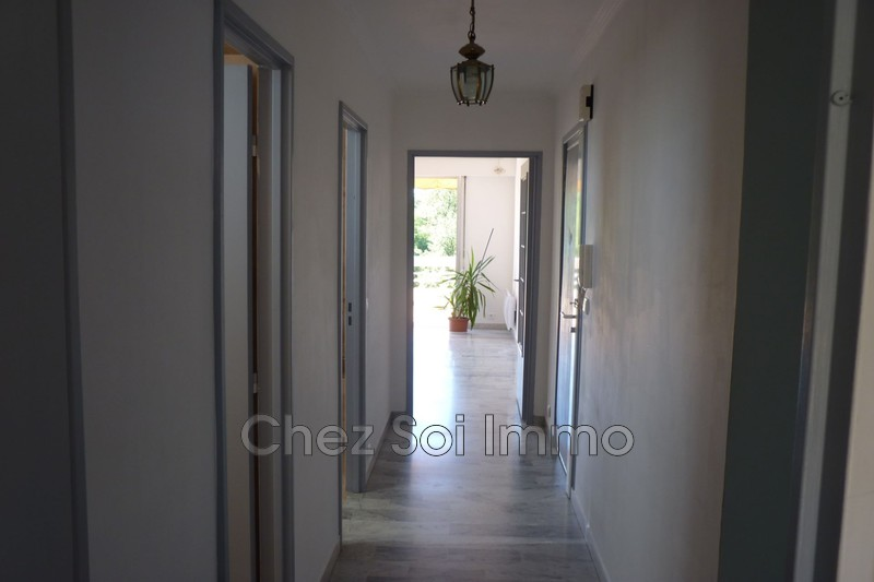 Photo n°2 - Vente appartement Vence 06140 - 222 000 €