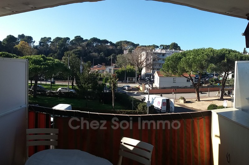 Apartment Le Cannet   to buy apartment  4 rooms   75m²