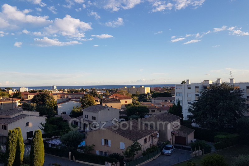 Apartment Cagnes-sur-Mer Val fleuri,   to buy apartment  4 rooms   76 m²