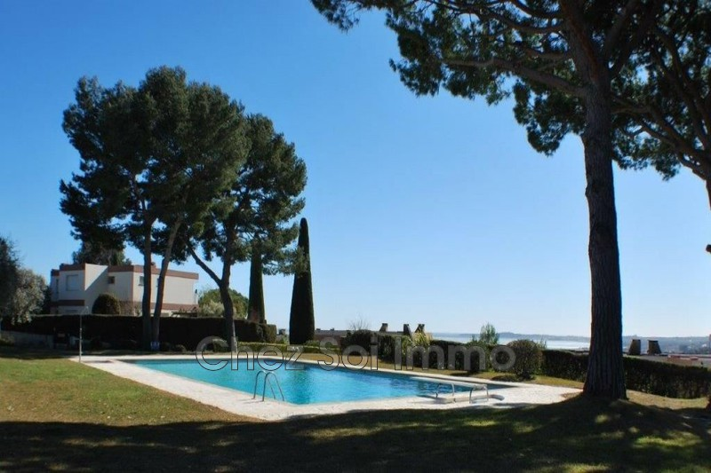 Apartment Cagnes-sur-Mer Collettes,   to buy apartment  6 rooms   174 m²