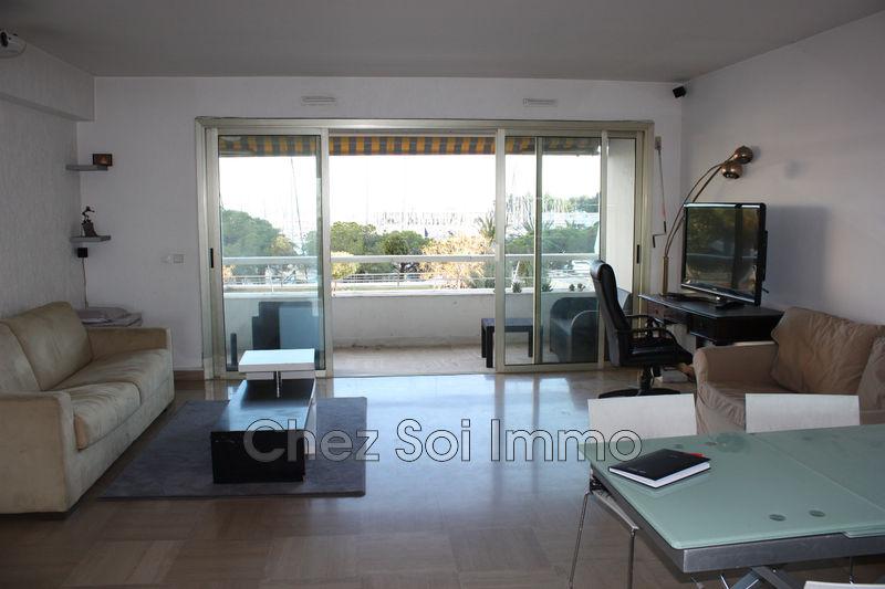 Appartement Villeneuve-Loubet Bord de mer,   achat appartement  3 pièces   75m²