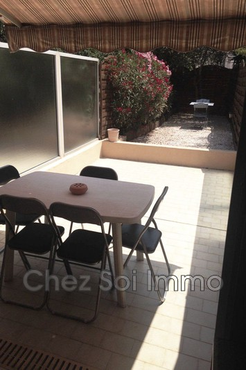 Photo Apartment Cagnes-sur-Mer   to buy apartment  1 room   22 m²