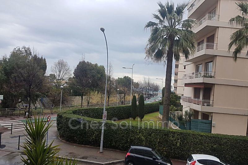 Photo Appartement Cagnes-sur-Mer Hippodrome,   achat appartement  2 pièces   50m²