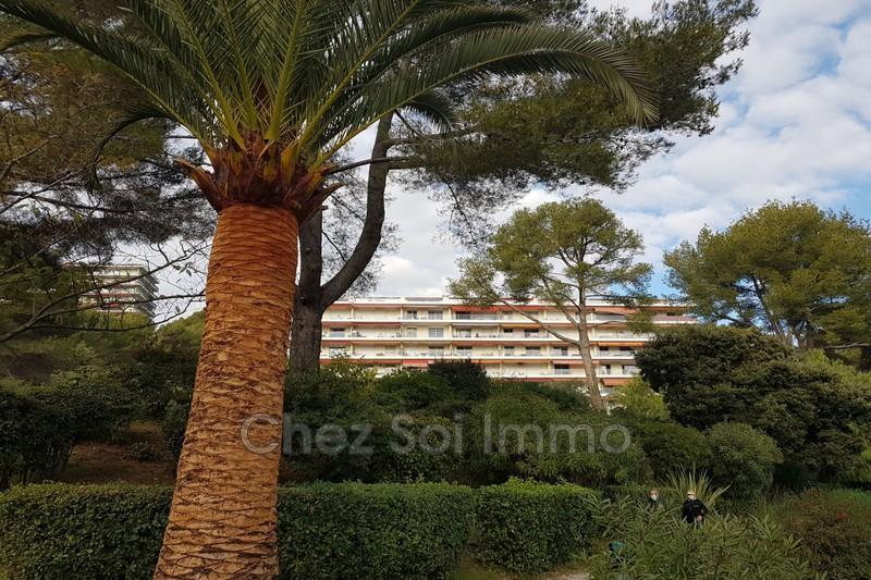 Photo Appartement Cagnes-sur-Mer Domaine du loup,   achat appartement  3 pièces   74m²