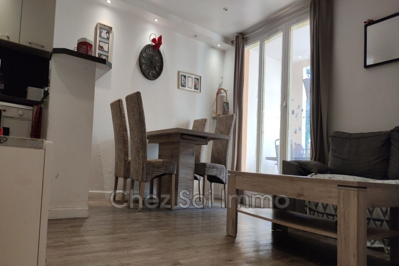 Apartment Vence Centre-ville,   to buy apartment  3 rooms   63 m²