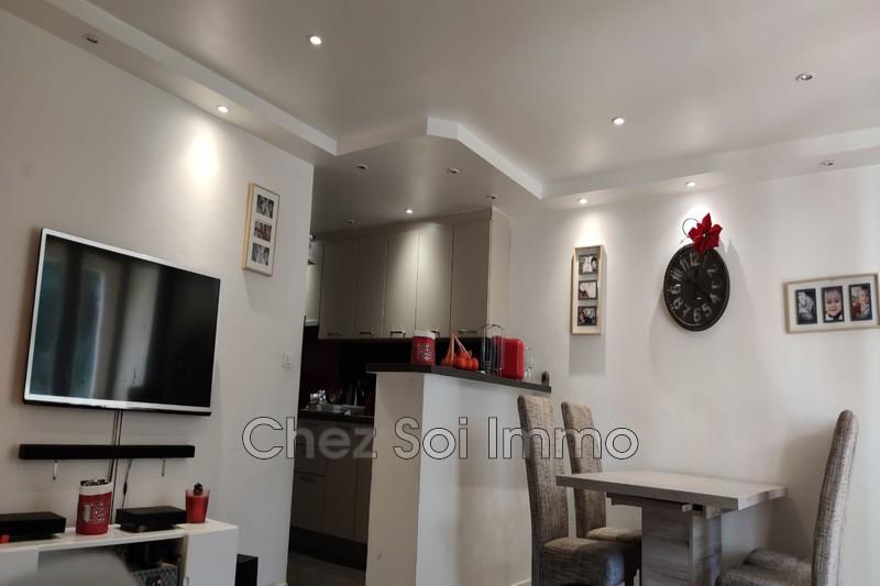 Appartement Vence Centre-ville,   achat appartement  3 pièces   63m²