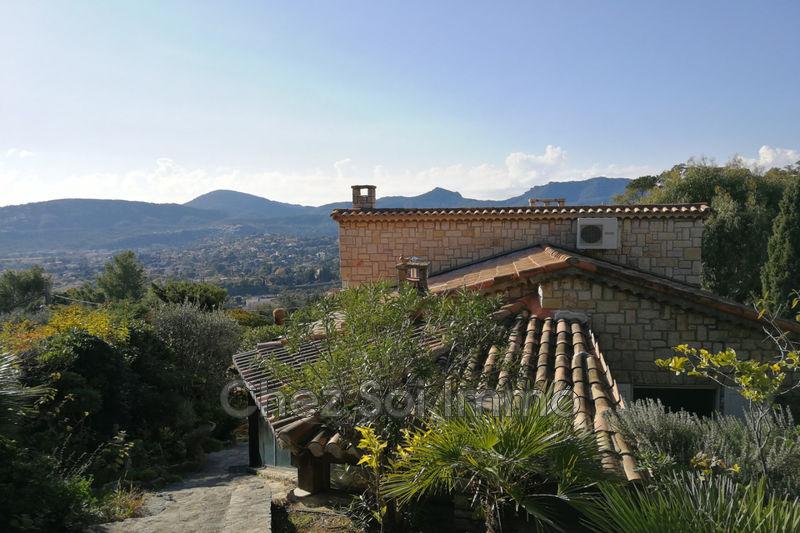 Photo Maison en pierre Mandelieu-la-Napoule   achat maison en pierre  3 chambres   145m²
