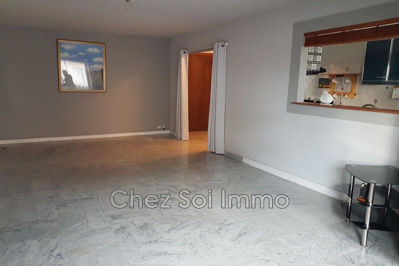 Appartement Cagnes-sur-Mer Lautin,   achat appartement  2 pièces   49m²