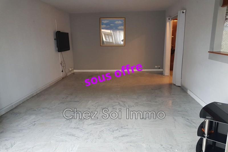 Photo Apartment Cagnes-sur-Mer Lautin,   to buy apartment  2 rooms   49m²