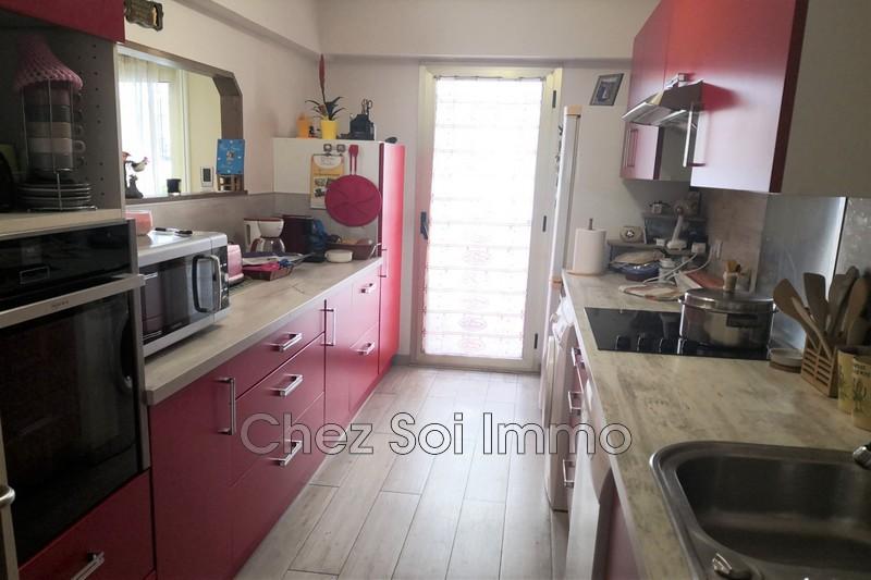 Appartement Cagnes-sur-Mer Centre-ville,   achat appartement  4 pièces   77m²