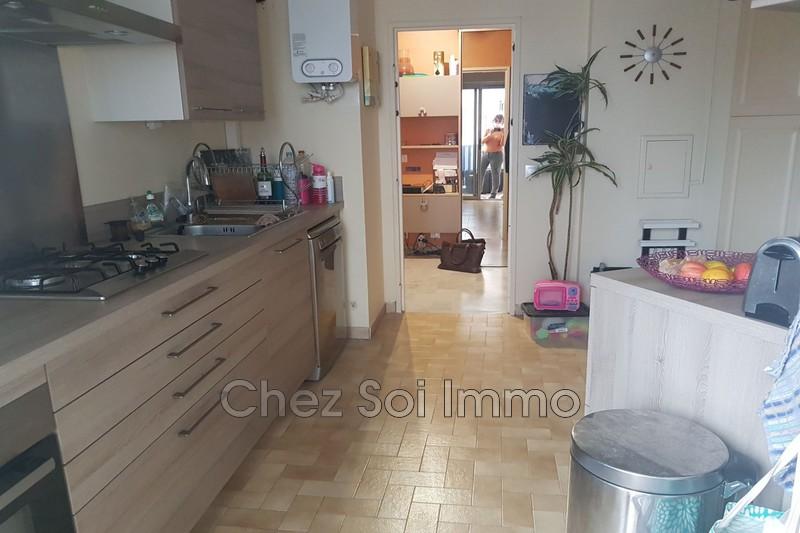 Appartement Cagnes-sur-Mer Centre ville,   achat appartement  4 pièces   83m²