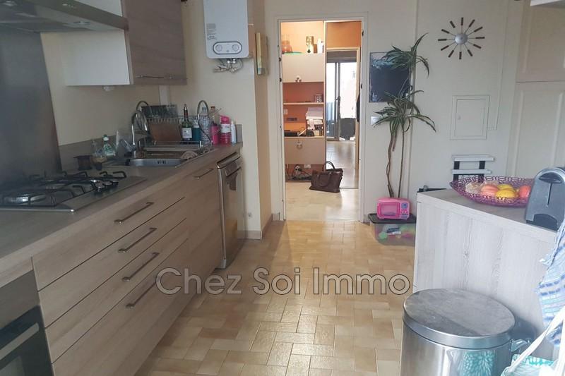 Photo Appartement Cagnes-sur-Mer Centre ville,   achat appartement  4 pièces   83m²