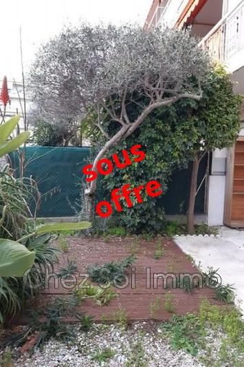 Appartement Cagnes-sur-Mer Maréchal juin,   achat appartement  2 pièces   46m²