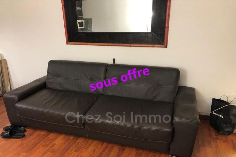 Appartement Le Chesnay-Rocquencourt   achat appartement  1 pièce   19m²