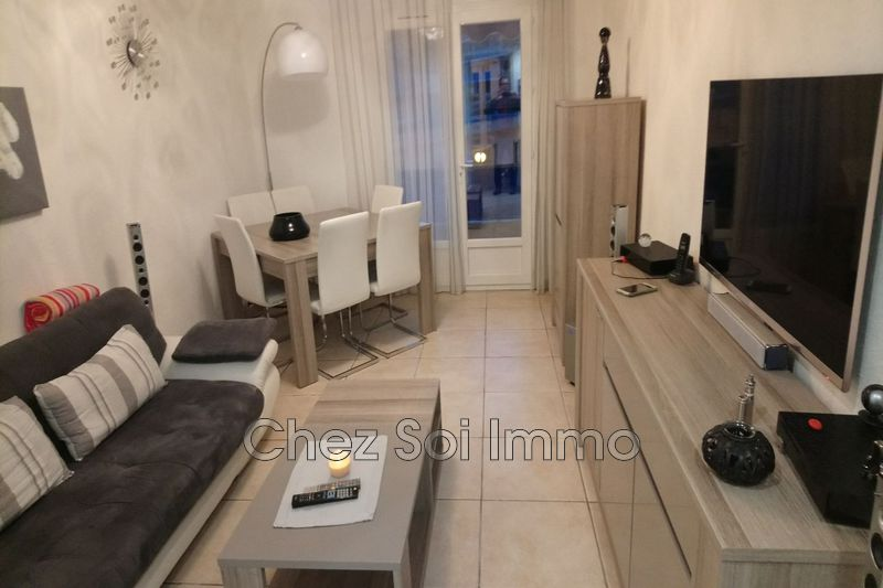 Apartment Cagnes-sur-Mer Centre-ville,   to buy apartment  3 rooms   57 m²