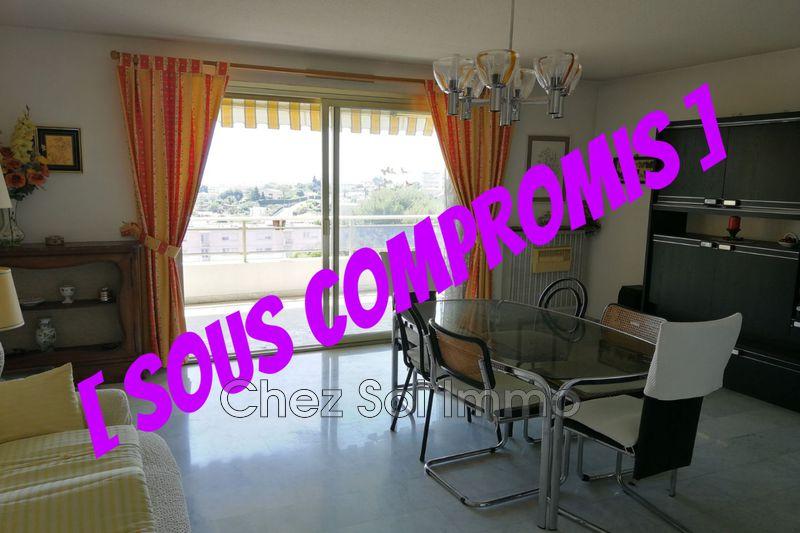 Photo Appartement Cagnes-sur-Mer Val fleuri,   achat appartement  3 pièces   70m²