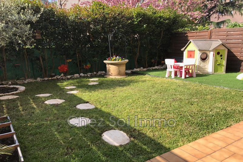 Photo Apartment Cagnes-sur-Mer   to buy apartment  3 rooms   61 m²